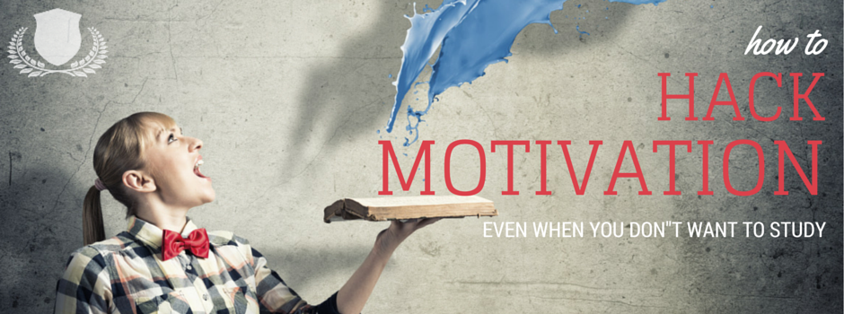 How to hack motivation (even when you don't want to study for the FE Exam)