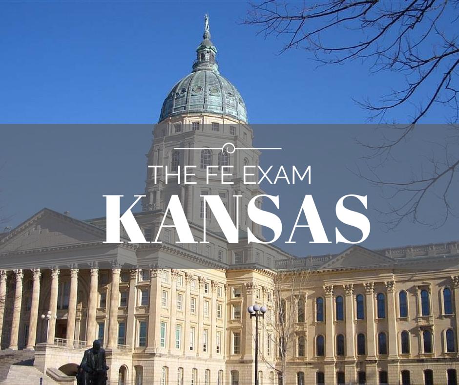 FE Exam Kansas