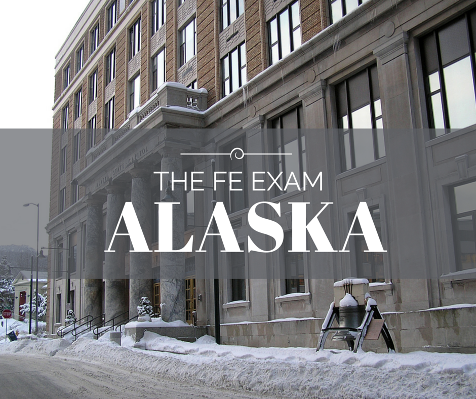FE Exam Alaska