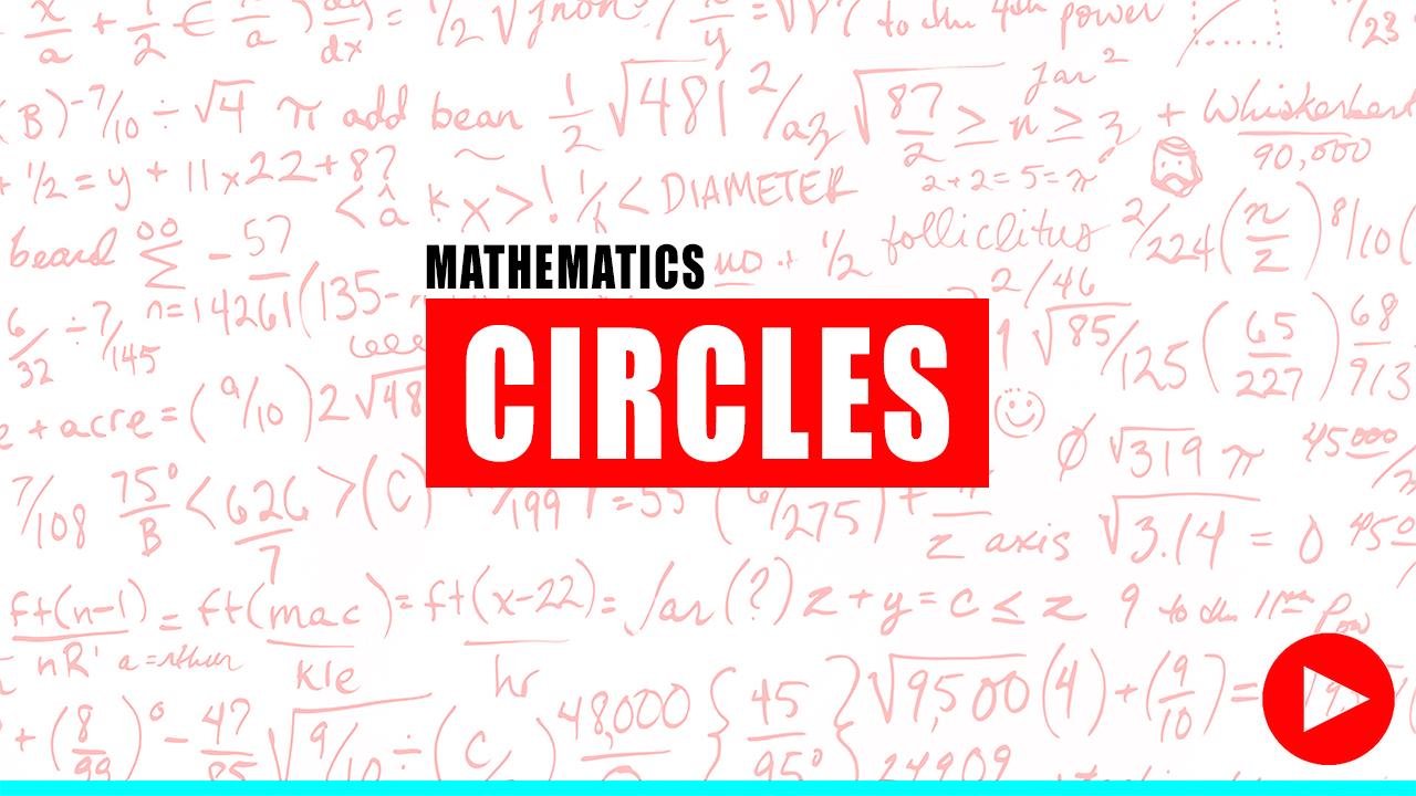 Fundamentals of Engineering Review Circles
