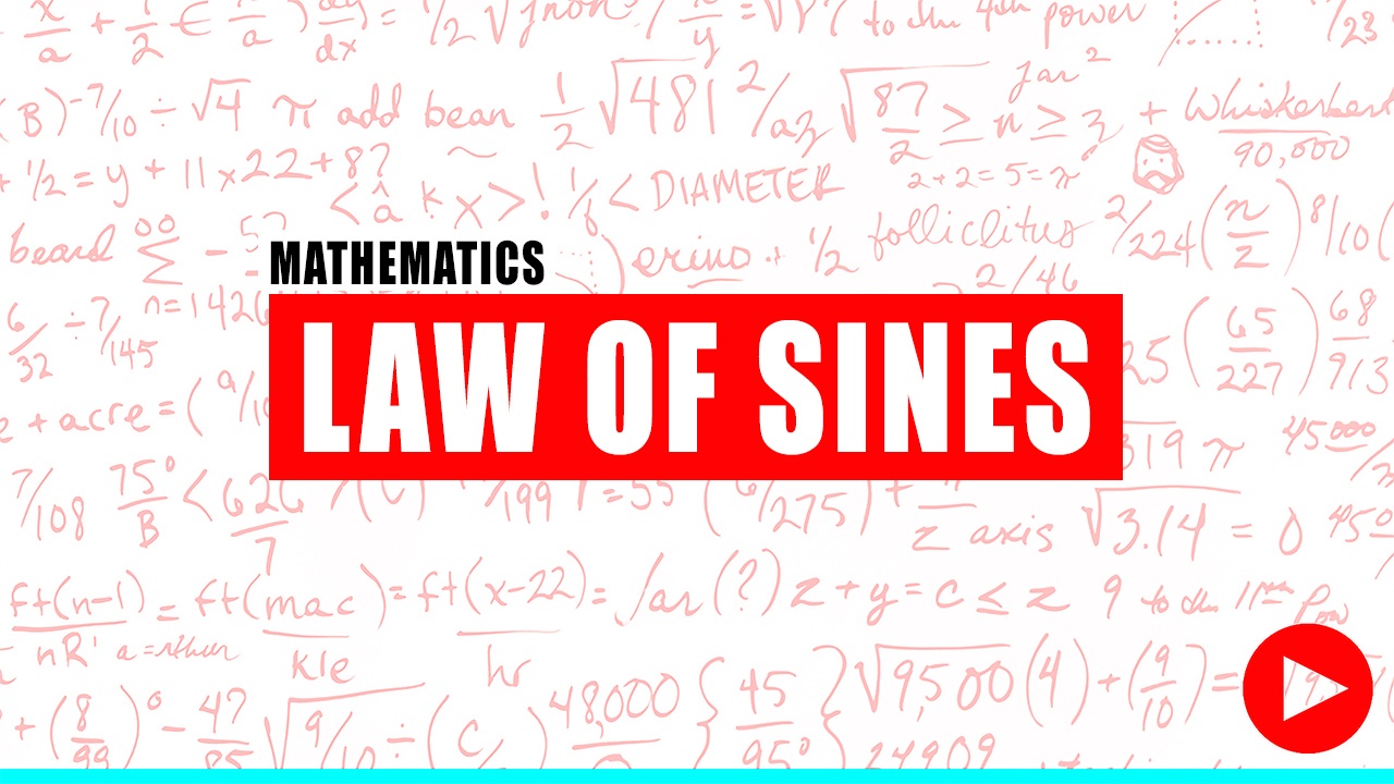 undamentals of Engineering Review of Law of Sines