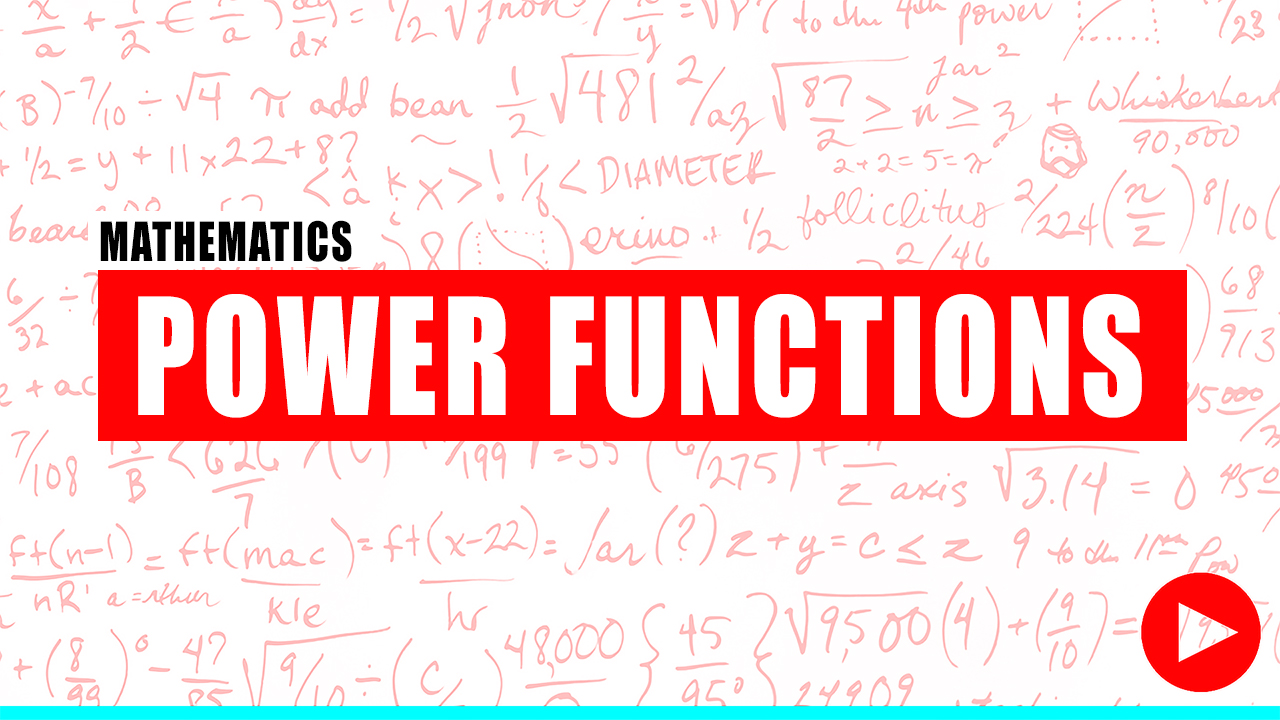 Fundamentals of Engineering Review Of Functions