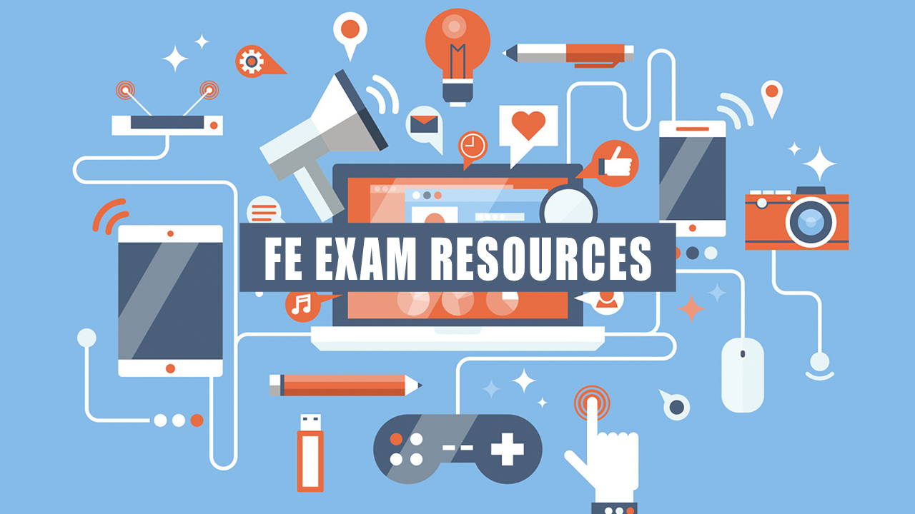 FE Exam Resources